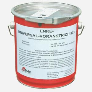 933 Enke Universal Voranstrich Primer 2,5 kg für Enkopur und Enkolit