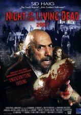 Night of the Living Dead 2007 ( Horrorfilm ) mit Sid Haig, Brianna Brown NEU OVP