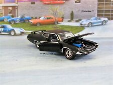 1970 70 Ford Torino Cobra Jet 429 Collectible Model 164 Scale Muscle Car