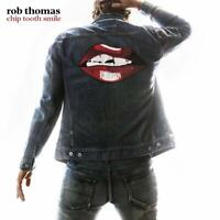 Rob Thomas - Chip Tooth Smile [CD] Sent Sameday*