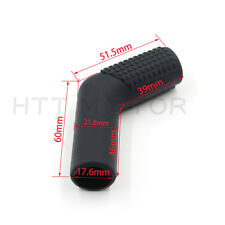 Motorcycle Gear Lever Rubber Shift Sock Boot Shoe Protector Shifter Cover Bike