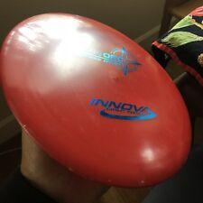 Rare Pfn Patent #s Champy Star Orc 164 g Innova Disc Golf Oop 7.5/10