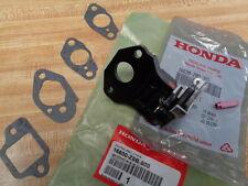 GENUINE HONDA 16600-Z8B-900 AUTO CHOKE PLATE 16620-Z8D-305 THERMO WAX GCV160 HRR