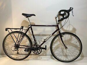 Hard To Find! Bridgestone XO-3 52CM Bicycle