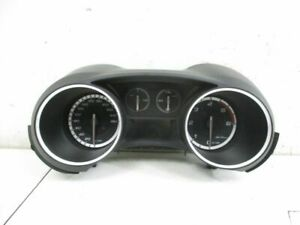 Speedometer Instrument Cluster Alfa Romeo Giulietta (940) 1.6 Jtdm 50516478