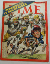 Time Magazine Water Gate Richard Nixon August 1973 052815R