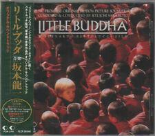 Ryuichi Sakamoto: Little Buddha ( CD BOF Japan)