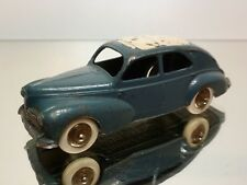 DINKY TOYS   NO= 24R   -  1:43 - PEUGEOT 203 - GOOD CONDITION
