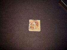 US Stamp Scott# 468  Washington 1916-17  LG9