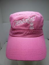 Oktoberfest HB Pink Women's Embroided Cap