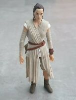 Star Wars Rey Action Figure The Force Awakens Rise Of Skywalker