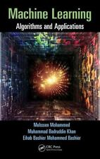 MACHINE LEARNING - MOHAMMED, MOHSSEN/ KHAN, MUHAMMAD BADRUDDIN/ BASHIER, EIHAB B