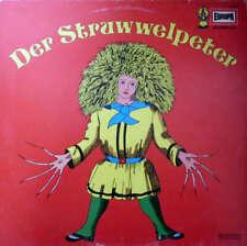 Heinrich Hoffmann - Der Struwwelpeter (LP, Album Vinyl Schallplatte - 153730
