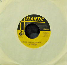 JOE TURNER 45 (shake,rattle & roll / you know i love you) ATLANTIC #45-1026