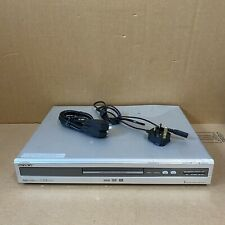 More details for sony dvd recorder rdr-hxd710 160gb hdd hard drive silver freeview dvb l2