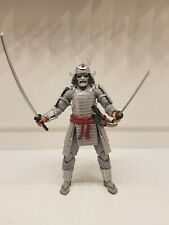 Temple Guardian Articulated Icons: Feudal Series Actionfigur Fwoosh Samurai