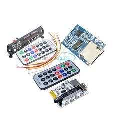 Digital Bluetooth Sound Decoder Board Remote Control For Mp3 Fm Tf Micro Sd Card