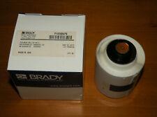 "New Roll of (50) Brady TLS. B437 YEL 1.90"" x 6.00"" Labels"