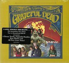 CD (NEU!) GRATEFUL DEAD - same (First HDCD-rem.+6/ Morning Dew Golden Road mkmbh