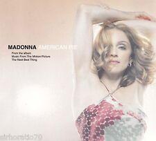 MADONNA American Pie OZ CD 3 Track EP