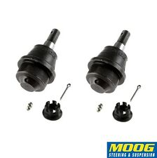 Moog Lower Ball Joints Pair Fits Sierra Silverado 1500 HD 2500HD 3500 2500 Subur