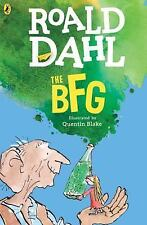 The BFG by Roald Dahl (2007, Paperback, Anniversary)