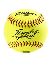 "Dudley Thunder SY 12"" Non Association Fastpitch Softball 43-068Y"