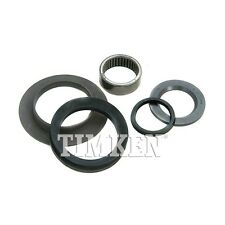 Wheel Hub Repair Kit-Spindle Bearing and Seal Kit Front Timken SBK4