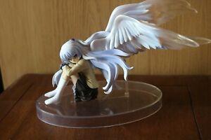 Angel Beats Kanade Tachibana Wings Ver. Furyu Figure UK Seller