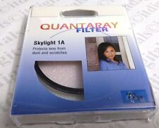 72mm Skyligth 1A Glass Lens Filter 72 mm Japan Quantaray SL-1A Sky 1A 241662485