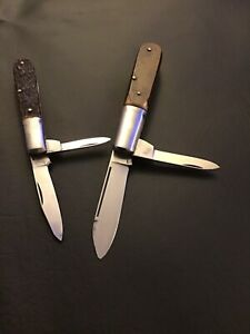 Barlow Knife Style Germany Made Excelent Condition