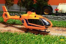 HÉLICOPTÈRE EUROCOPTER EC135  SAMU - 1/43 NEW RAY NWR26053