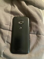 Motorola Moto G7 - 64GB - Ceramic Black Boost Mobile