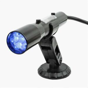 Holley Sniper 840009 Standalone Shift Light, Black/Blue