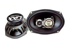"""Arc Audio XXD 6939  6""""x9"""" 3-Way Speakers"""