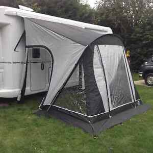 SunnCamp 260 Swift Verao Motorhome Porch Awning