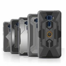 Robot Mobile Phone Cases & Covers for ASUS ZenFone 4