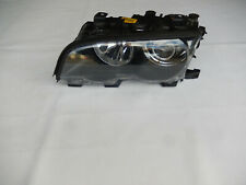 BMW E46 Cabrio Coupe Vorfacelift Xenon Scheinwerfer links 63.12-6904293
