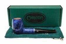 Chacom Atlas Blue 186 Tobacco Pipe
