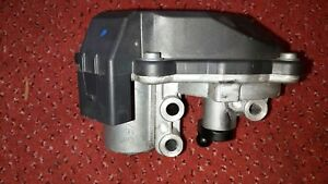 Actuator Inlet Manifold Right VW Touareg 7P Audi A8 4H Q7 4,2 V8 Tdi Ckda