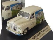 "Renault Colorale 1952 ""Gervais"" VITESSE"
