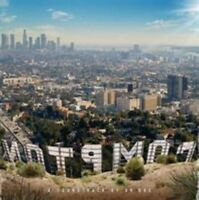 Compton [PA] by Dr. Dre (CD, Aug-2015, Interscope (USA))