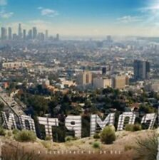 Compton [PA] by Dr. Dre (CD, Aug-2015, Interscope (USA)) NEW Sealed