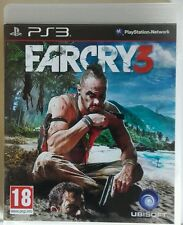 Far Cry 3. Ps3. Fisico.