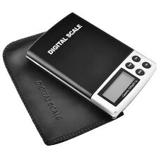 0.1-2000g Mini Digital Weight Weighing Gram Balance Scale Pocket Electric