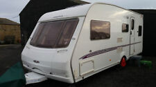 Swift 1 Axles Mobiles&Touring Caravans