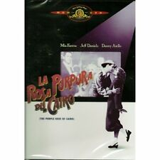La rosa púrpura del Cairo (Woody Allen DVD Nuevo)