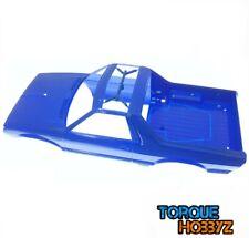 New Tamiya 1/10 Subaru Brat Blue Edition Body Shell (9335476)