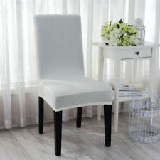 Housses de canapé, fauteuil, et salon blanche sans marque pour la maison