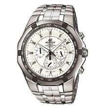 Casio Edifice EF-540D-7A Stainless Steel Analog Chronograph Men's Watch